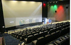 Best Pneumatic / Hydraulic / Electronic Control 4D Motion Cinema with removable theater seats for sale